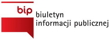 BIP logo i odnośnik do strony
