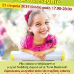 Atrakcje dla dzieci w Wojcieszynie